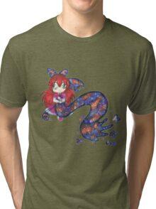 Stitching up some magic Tri-blend T-Shirt