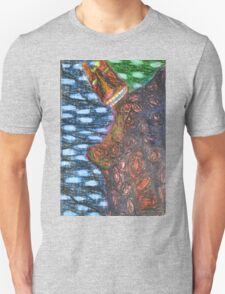 Monster 2 - Abstract T-Shirt