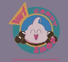 Buu's Candy Shop - Dragonball Z Kids Tee