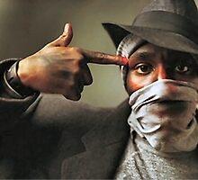 Mos Def - Rapper by Real-Entity