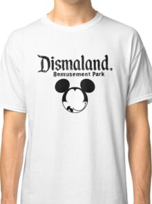 Dismaland Mickey Classic T-Shirt