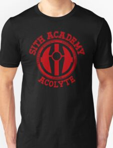 Sith Academy Unisex T-Shirt