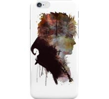 David Bowie // Labyrinth // Jareth the Goblin King iPhone Case/Skin