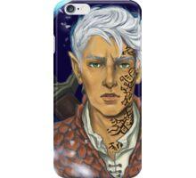 Rowan Whitethorn iPhone Case/Skin
