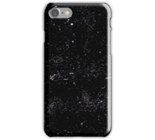 Space Aesthetic  iPhone Case/Skin