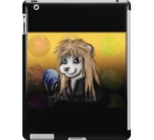 David Bowie Ferret iPad Case/Skin