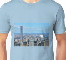 432 Park Avenue - Luxury Apartments - NYC Unisex T-Shirt