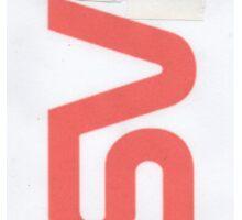 D.A.S.A. Sticker