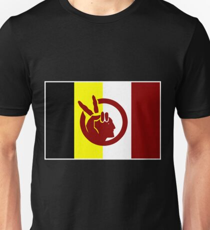 AIM (American Indian Movement)-2 Unisex T-Shirt