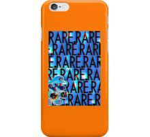 RARE. LIKE MARIO. iPhone Case/Skin