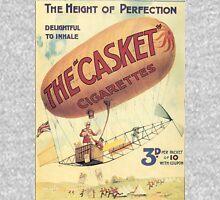 Vintage poster - The Casket Cigarettes Unisex T-Shirt
