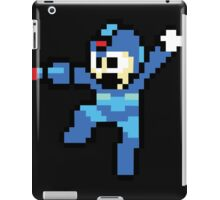 Mega Man Pixel Art iPad Case/Skin