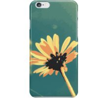 Flowers in the Sun iPhone Case/Skin