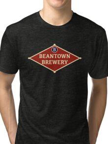Beantown Brewery Tri-blend T-Shirt