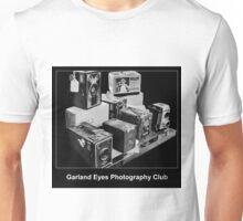 Garland Eyes Unisex T-Shirt
