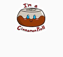 Cinnamon Roll Unisex T-Shirt