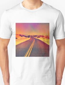 The High Road. T-Shirt