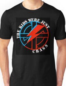The Kids Were Just Crass Unisex T-Shirt