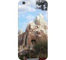 Everest!  iPhone Case/Skin