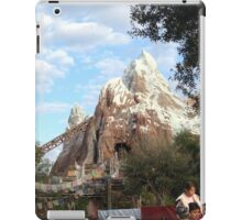 Everest!  iPad Case/Skin
