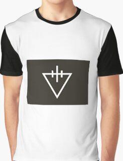 The Devil Wears Prada Logo Graphic T-Shirt