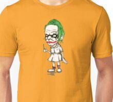 Clown Nurse Unisex T-Shirt