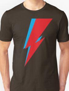Ziggy Stardust - Bolt Unisex T-Shirt