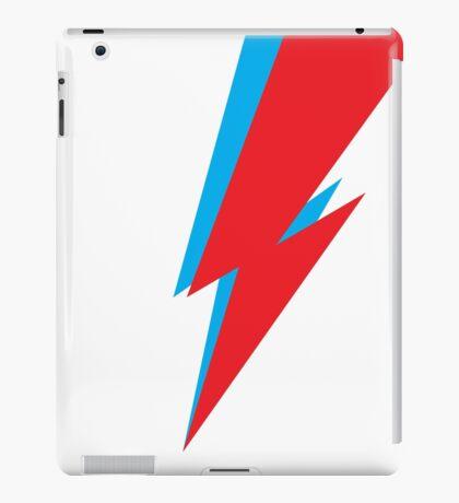Ziggy Stardust - Bolt iPad Case/Skin