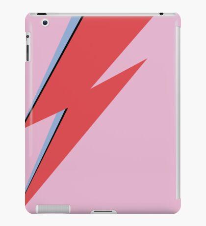 Ziggy Stardust - Lightning iPad Case/Skin