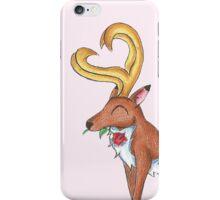 Cervid Swooner iPhone Case/Skin
