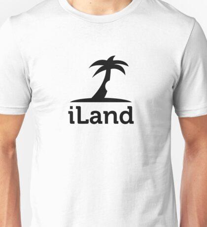 iLand - Island Unisex T-Shirt