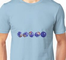 Rolling Hog Unisex T-Shirt