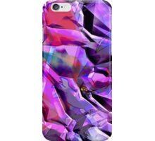 Crystal Texture Sableye iPhone Case/Skin
