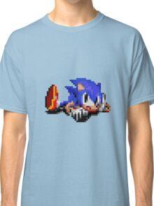 Sonic Rest Classic T-Shirt