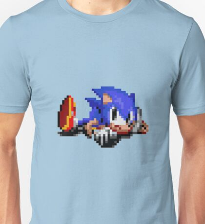 Sonic Rest Unisex T-Shirt