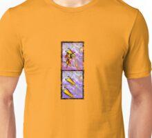 jetgirl rocketship squadron Unisex T-Shirt