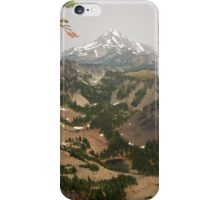Somewhere along the PCT iPhone Case/Skin