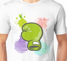 Punch Out! Unisex T-Shirt