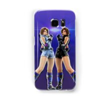 Asuka Kazama Phone Case Samsung Galaxy Case/Skin