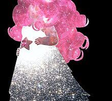 Rose Quartz by Elyssiel