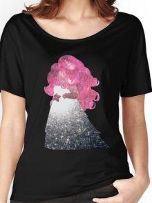 Rose Quartz Women's Relaxed Fit T-Shirt