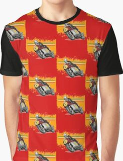 cafe racer mv agusta one Graphic T-Shirt