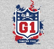 Gridiron Graffiti - Team G1 Tank Top