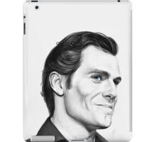 Henry Cavill iPad Case/Skin
