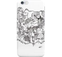 Portfolio Prep iPhone Case/Skin