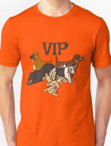 House League VIP Team T-Shirt