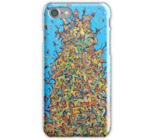 'Babel' iPhone Case/Skin
