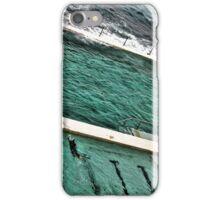 Bondi Icebergs - Bondi Beach iPhone Case/Skin