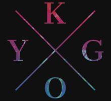 KYGO by shady21