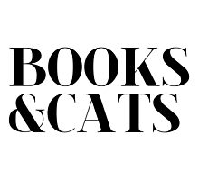 Books & Cats  by bboutique
